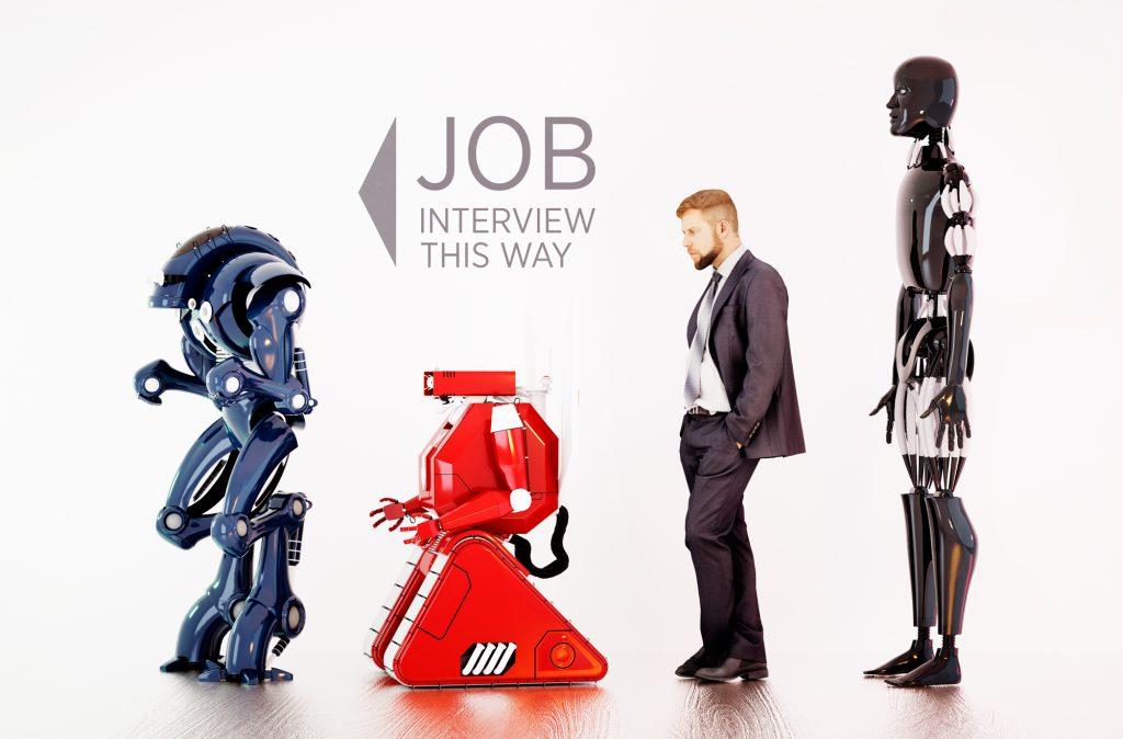 Industry 4.0: Robots won't create massive unemployment