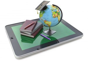 Digital transformation in education